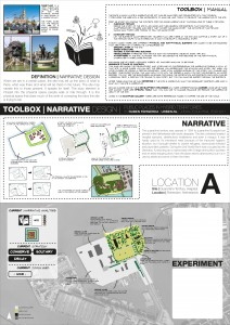 Narrative Design 1