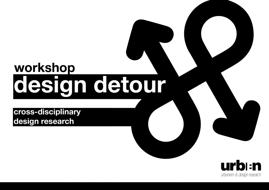 Urben Design Detour - Workshop-01